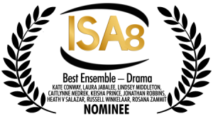 ISA8- Best Ensemble Drama nomination